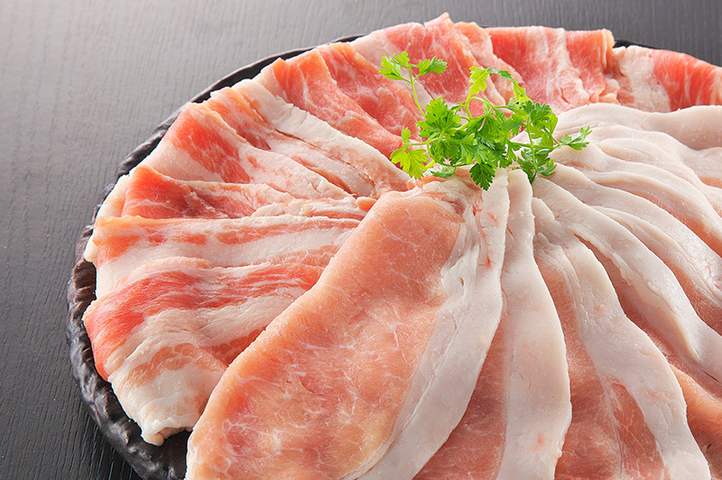 舞米豚|山形ピッグファーム