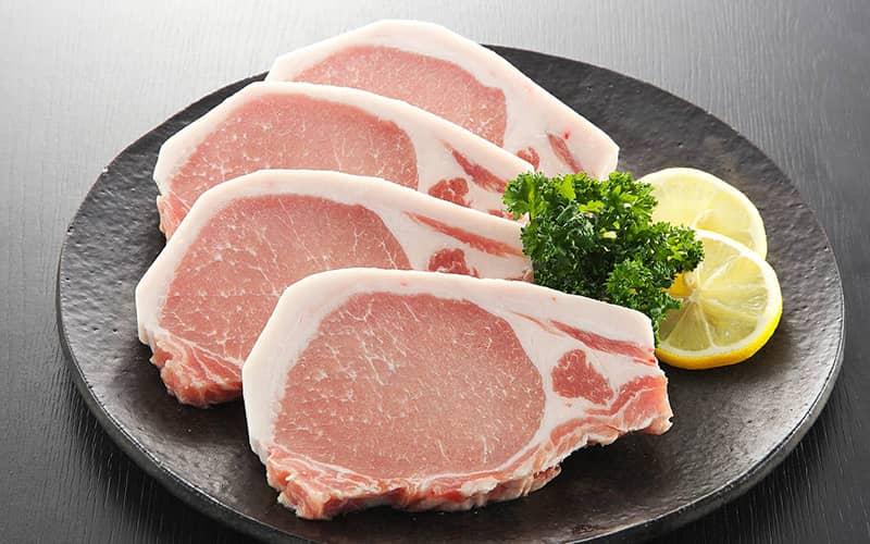 山辺産のお米を食べて育った山形県山辺町のブランド豚「舞米豚」|山形ピッグファーム